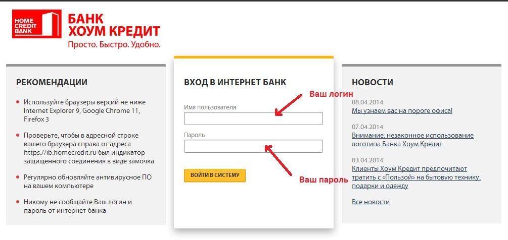 Кредиты лето банк какие нужны документы